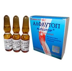 injekciók ízületi fájdalmakhoz alflutop ár)