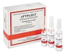 ízületi gyógyszer arthradol ár a második szakasz térdízületének ízületi gyulladása